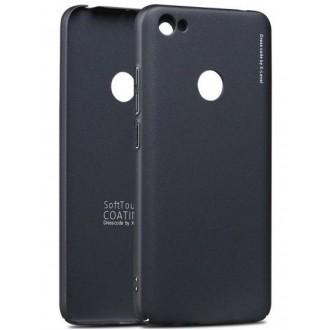 "Juodas dėklas Xiaomi Redmi Note 5A / Note 5A Prime telefonui ""X-Level Guardian"""