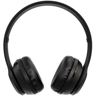 Juodos spalvos belaidės ausinės Borofone BO4