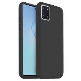 Juodos spalvos dėklas X-Level Dynamic Samsung Galaxy Note 10 Lite / A81 telefonui