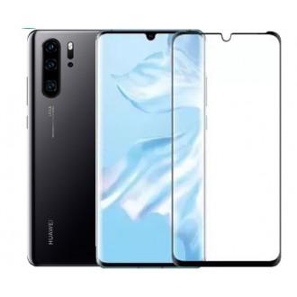 "LCD apsauginis stikliukas ""5D Full Glue HQ Quality"" Huawei P30 Pro"