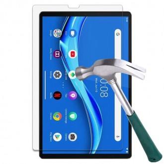 """LCD apsauginis stikliukas """"9H"""" Lenovo Tab M10 Plus X606"""