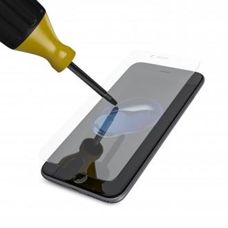 """LCD apsauginis stikliukas """"BeHello High Impact Glass"""" Samsung S21 Plus telefonui"""