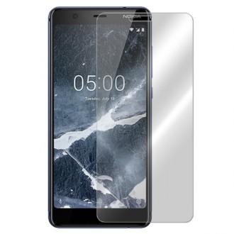 LCD apsauginis stikliukas Nokia 5.1 5 2018