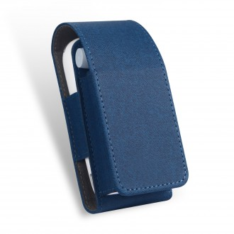 "Mėlynas dėklas Dux Ducis ""Fashion Version"" iQos 3.0"