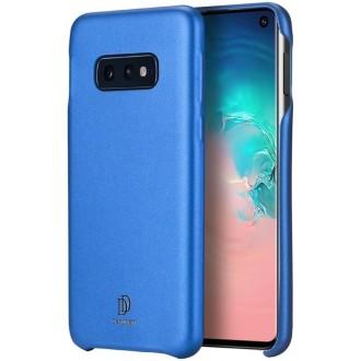 """Mėlynas silikoninis dėklas Samsung Galaxy G970 S10e telefonui Dux Ducis """"Skin Lite"""""""