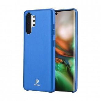 """Mėlynas silikoninis dėklas Samsung Galaxy N975 Note 10 Plus telefonui Dux Ducis """"Skin Lite"""""""