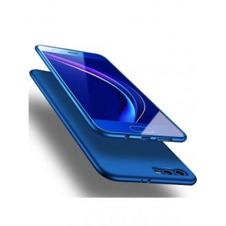 Mėlynos spalvos dėklas X-Level Guardian Apple iPhone 6 / 6S telefonui