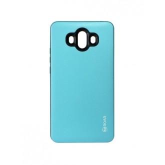 """Mėtos spalvos matinis dėklas Huawei Mate 10 """"Roar Rico Armor"""""""