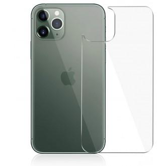 Nugarėlės apsauginis stikliukas Apple Iphone 11 Pro Max telefonui