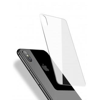Nugarėlės apsauginis stikliukas Apple Iphone X telefonui
