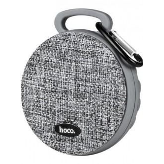 Plikas bluetooth nešiojamas garsiakalbis HOCO BS7 MoBu
