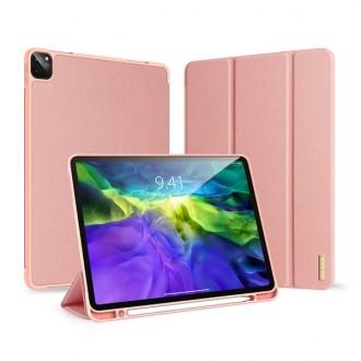 """Rožinis dėklas Dux Ducis """"Domo"""" Apple iPad Pro 11 2020"""