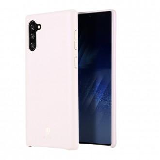 """Rožinis silikoninis dėklas Samsung Galaxy N970 Note 10 telefonui Dux Ducis """"Skin Lite"""""""