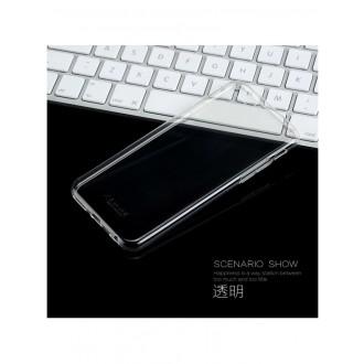 "Skaidrus dėklas Apple iPhone 7 / 8 / SE 2020 telefonui ""X-Level Antislip"""