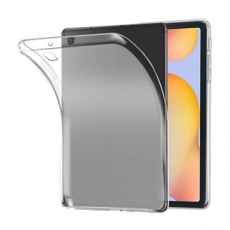 "Skaidrus dėklas ""Clear 1.00mm"" Samsung Tab A7 10.4"