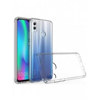 """Skaidrus dėklas Huawei P Smart 2019 telefonui """"X-Level Antislip"""""""
