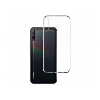 "Skaidrus dėklas Huawei P40 Lite E / Y7 P telefonui ""X-Level Antislip"""