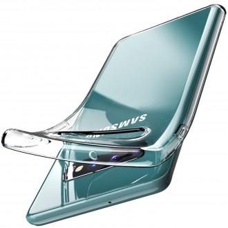 """Skaidrus dėklas Samsung Galaxy G973 S10 telefonui """"X-Level Antislip"""""""
