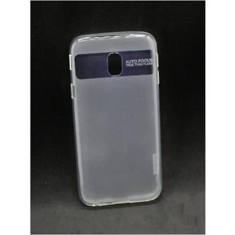 """Skaidrus dėklas Samsung Galaxy J330 J3 2017 telefonui """"X-Level Antislip"""""""