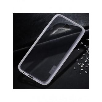 """Skaidrus dėklas Samsung Galaxy J400 J4 2018 telefonui """"X-Level Antislip"""""""