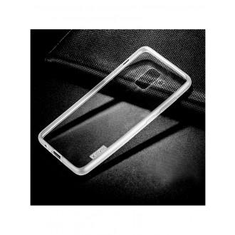 """Skaidrus dėklas Samsung Galaxy J600 J6 2018 telefonui """"X-Level Antislip"""""""