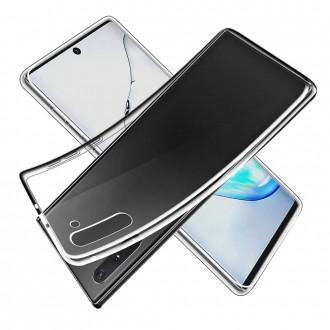 """Skaidrus dėklas Samsung Galaxy N970 Note 10 telefonui """"X-Level Antislip"""""""