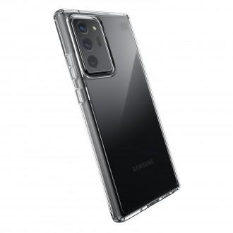 """Skaidrus dėklas Samsung Galaxy Note 20 Ultra telefonui """"X-Level Antislip"""""""