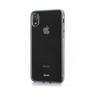 """Skaidrus silikoninis dėklas Apple iPhone XR telefonui """"BeHello ThinGel"""""""