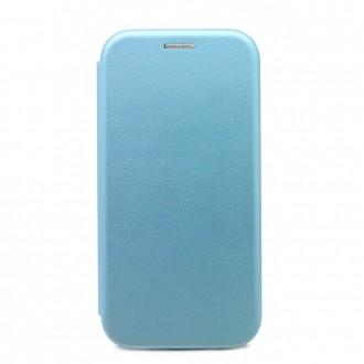 Smaragdinis atverčiamas dėklas ''Kabura'' telefonui iPhone X