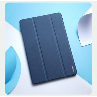 """Tamsiai mėlynas dėklas Dux Ducis """"Domo"""" Samsung Tab A 8.4 2020"""