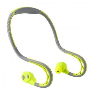 Žalia belaidė laisvų rankų įranga Remax RB-S20 Bluetooth