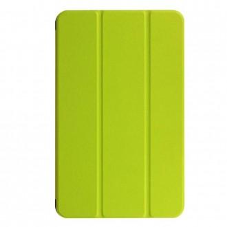 """Žalias atverčiamas dėklas Huawei MediaPad T3 10.0 """"Smart Leather"""""""