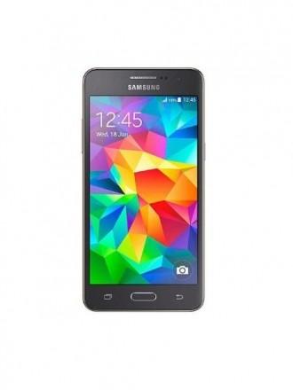 """Apsauginis grūdintas stiklas Samsung Galaxy Grand Prime telefonui """"Premium Tempered Glass"""""""