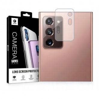 """Apsauginis grūdintas stiklas galinei kamerai Samsung Galaxy Note 20 Ultra """"Mocolo TG"""""""