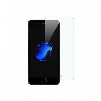 9H apsauginis grūdintas stiklas telefonui Xiaomi Mi Note 10 / Mi Note 10 Pro 9H (stikliukas siauras, padengs tik plokščiąją dalį iki lenkimo zonos)
