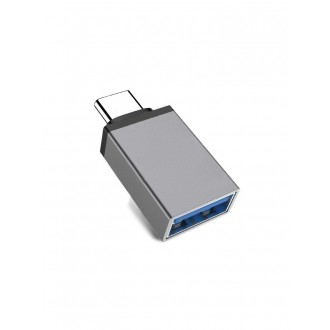 "Adapteris iš ""Type-C"" į USB (OTG)"
