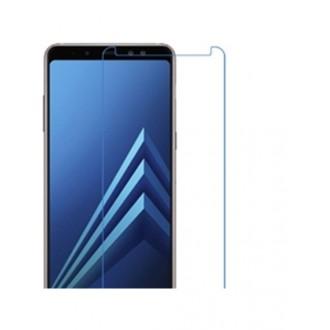 Apsauginis grūdintas stiklas Samsung Galaxy A8 2018 telefonui