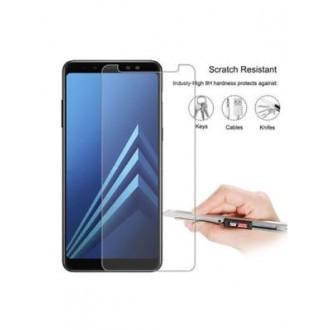 Apsauginis grūdintas stiklas Samsung Galaxy J600 J6 2018 telefonui