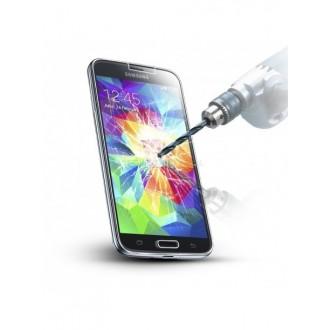 """Apsauginis grūdintas stiklas Samsung galaxy S5 telefonui """"Premium Tempered Glass"""""""