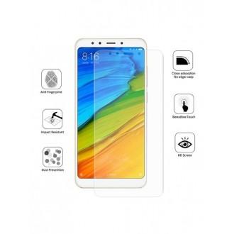 Apsauginis grūdintas stiklas Xiaomi Mi A2 / 6X telefonui