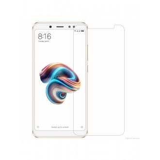 Apsauginis grūdintas stiklas Xiaomi Redmi Note 5 / Note 5 Pro telefonui