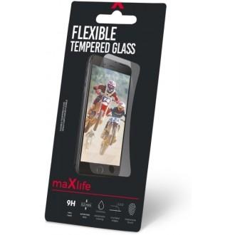 ''Maxlife'' apsauginis grūdintas stiklas telefonui Samsung A40