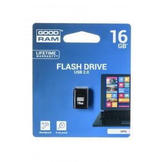 Atmintinė GOODRAM UPI2 16GB USB 2.0