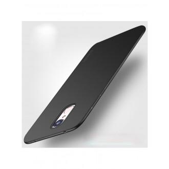 Juodos spalvos dėklas X-Level Guardian Xiaomi Redmi 5 telefonui