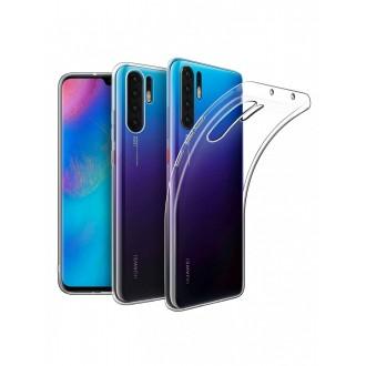 """Skaidrus dėklas Huawei P30 Pro telefonui """"X-Level Antislip"""""""