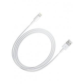 """USB kabelis Apple """"Lightning"""" iki iOS 6"""